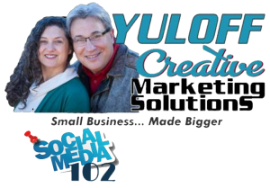 Yuloff Creative Marketing Solutions Social Media102