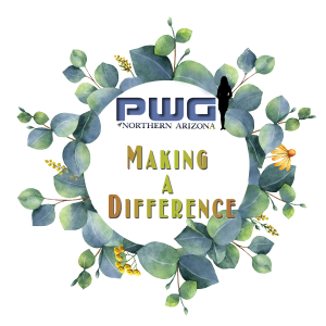 Making A Difference Image